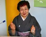 美容室ビューティー中林 中林 慶子さん