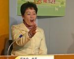 福有会 会長 有坂 加代子さん