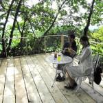 山Cafe