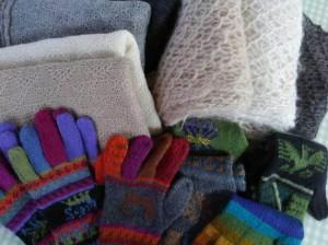 アルパカ毛商品2016