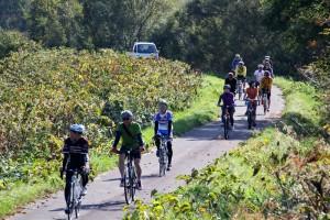 サイクリング風景3