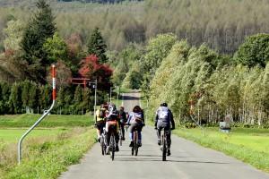 サイクリング風景4