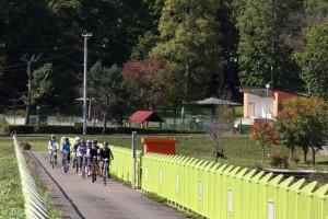 サイクリング風景2